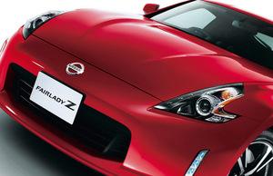 次期型発表で中古車市場が動いた! 最期の大排気量NA「フェアレディZ」が値上がり必至!!