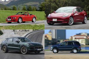 「VW工場製のカイエンはポルシェの走りじゃない」の噂の真相とは! 製造工場でクルマの走りは変わるのか?