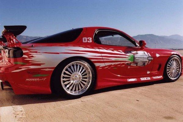 ワイルド・スピード1作目公開から20年 日本車の世界的人気はどう変化した?