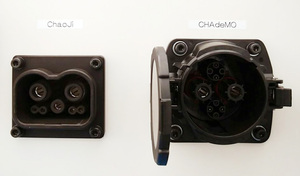 CHAdeMO 900kWの超高出力に対応する急速充電の新規格「チャオジ」登場