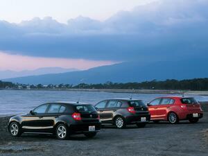 【ヒットの法則264】BMW1シリーズの「116i、118i、120i」に、果たしてヒエラルキーは存在するのか