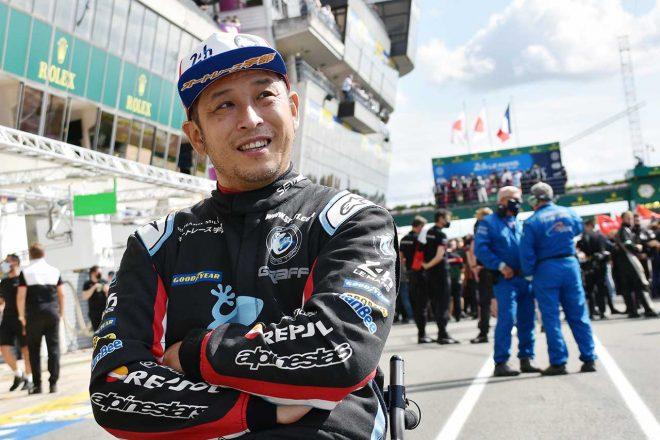 元GPライダー青木拓磨のル・マン挑戦に密着した特集番組が10月16日、BS1で放送