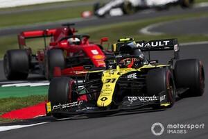 まるで『フォードvsフェラーリ』ならぬ『ルノーvsメルセデス』? ルノー新CEOはF1活動への熱意十分