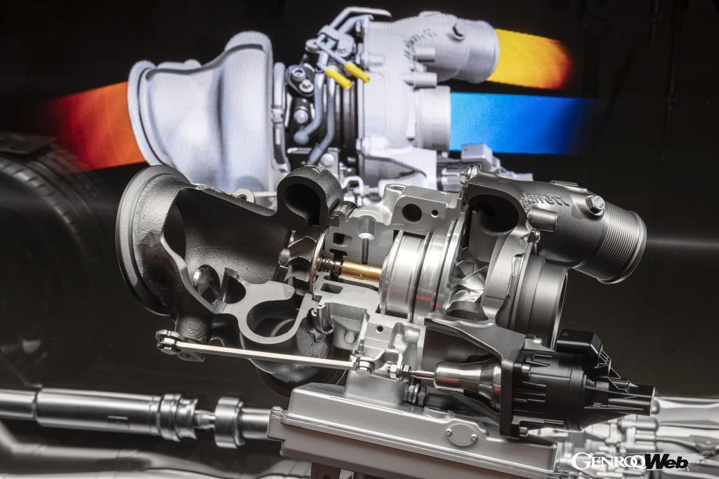 AMGは電気でさらに進化する! メルセデス・ベンツのハイパフォーマー戦略を渡辺慎太郎が読み解く