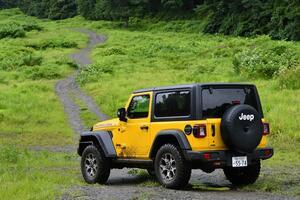 約10年で10倍以上の伸び! いまマイナーブランドだった「Jeep」が日本でバカ売れするワケ