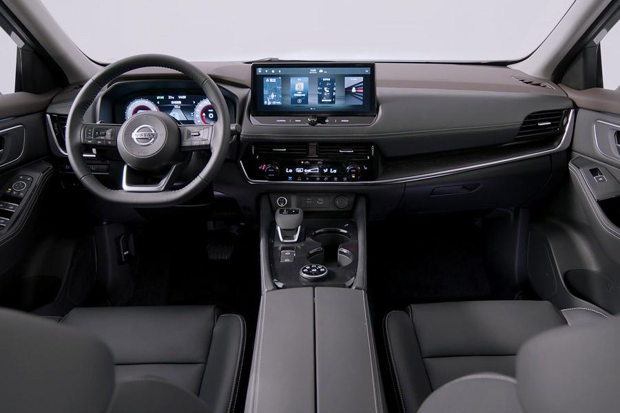 【上海モーターショー2021】日産 新型「エクストレイル」を発表