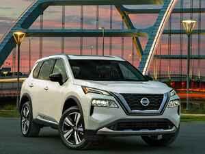 日産が次期エクストレイルの兄弟車と言われる新型「ローグ」を2020年10月下旬から北米市場で販売開始!