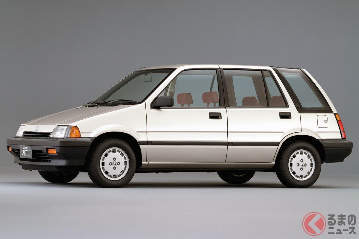 大衆車だけど気合がスゴい! デザインが高評価だったコンパクトカー3選