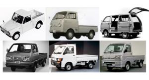 60周年を迎えたダイハツの軽商用車「ハイゼット」シリーズの歴史を振り返る