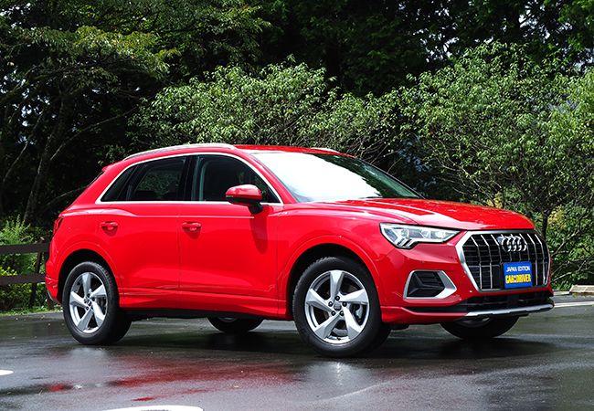 輸入車販売ランキングはメルセデスが首位に返り咲き、日産は2位に(2021年3月)