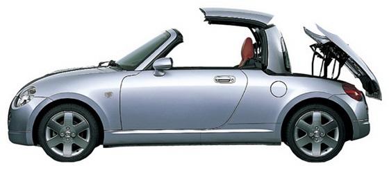 名車あり珍車あり 令和の記憶と歴史に残したい「最驚」の軽カー5選