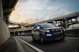 日本も次はクラウンSUVか? エクスプローラーにタホにデュランゴなど「バカッ速SUV」が主流の北米パトカー事情