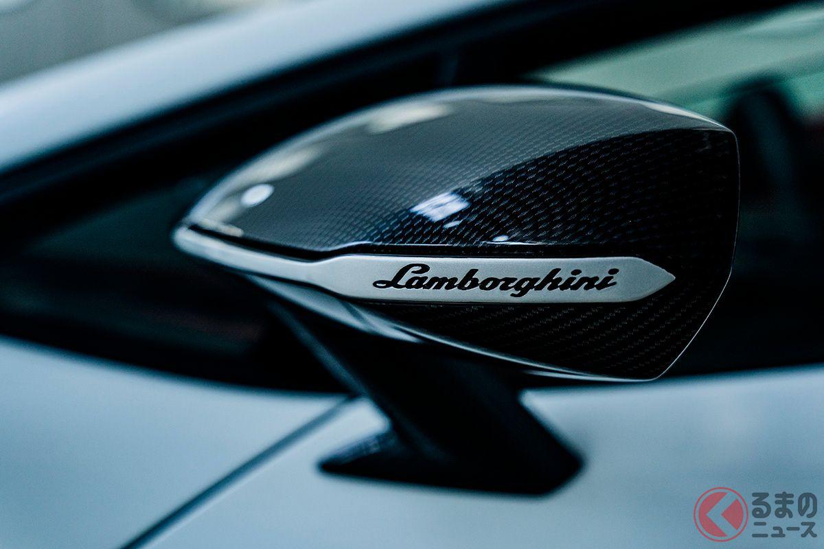 ランボルギーニ新型「カウンタック」復活! スーパーカーブームで憧れた初代カウンタックとは?