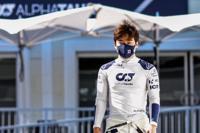 角田裕毅、前向きな流れを維持してフランスへ「レース経験のあるポール・リカールで連続入賞を狙う」F1第7戦プレビュー