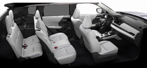 新型アウトランダー北米で販売開始!! 三菱の虎の子SUV 日本仕様は今秋登場か