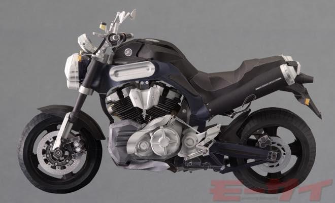 設計から完成まで2000時間!? 紙でバイクを表現する「ペーパークラフトデザイナー」という仕事とは?