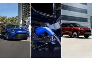トヨタが北米に電動車を投入するニュースが話題だが、トヨタはPHEVのほうがより環境負荷で有利と考えている