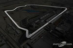 """バーレーンGP超高速""""オーバル""""レイアウトでのレース開催は今年限り?"""