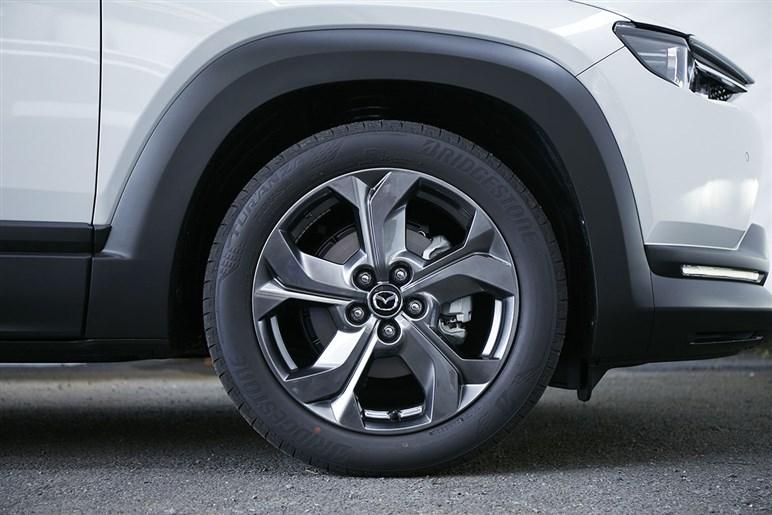 観音開きドアをもつマツダの異色SUV「MX-30」発売。意外に安い&狙いはどこに?