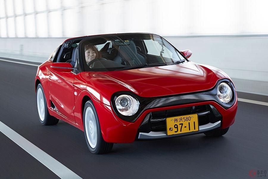 超レトロなホンダ「S660  Neo Classic」が2021年5月末受注終了 価格は車両抜きで132万円