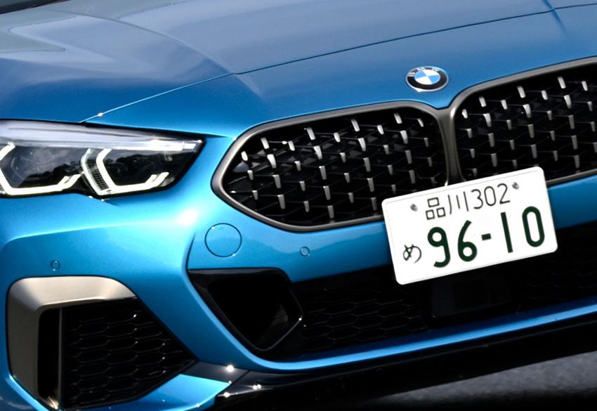 堂々登場!! 新型BMW2シリーズグランクーペが「セダンイノベーション」を巻き起こす!!