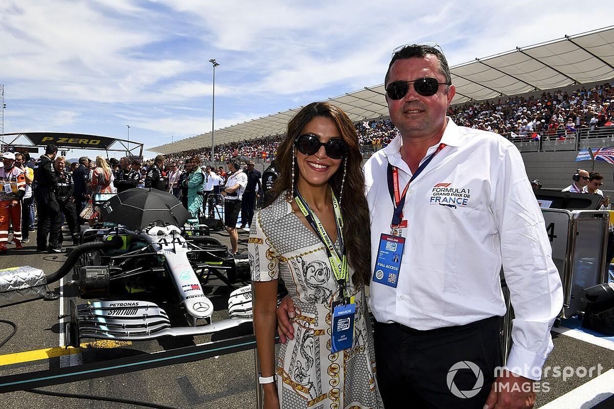 """急きょ日程前倒し! F1フランスGP主催者は準備に大慌て。元F1チーム代表ブーリエ「""""大問題""""を乗り越えた」"""