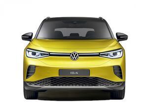VW、新型EV「ID.4」を欧州で年内発売! 同社初のグローバルEVはSUVで登場 満充電で最大520km走行可能!