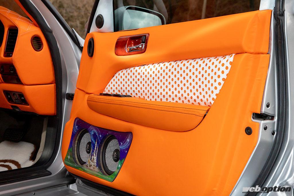 「VIPカーは永久に不滅なんです!」内外装フルカスタム仕様の20セルシオ、見参【幻の東京オートサロン2021】