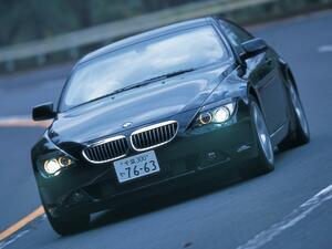 【ヒットの法則06】14年ぶりに復活を遂げた2代目BMW6シリーズは新しいカテゴリーを狙っていた