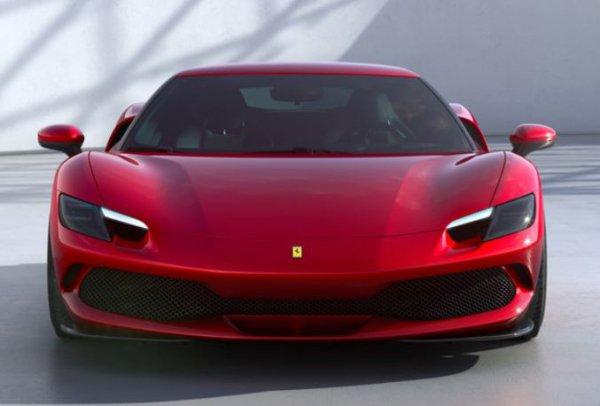 フェラーリがPHVの296GTB発表! これはスーパーカー「だからこそ」の電動化!?