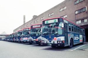 【特集・平成初期のバス】 さまざまな面で変革期を迎えた新潟県 新潟交通編
