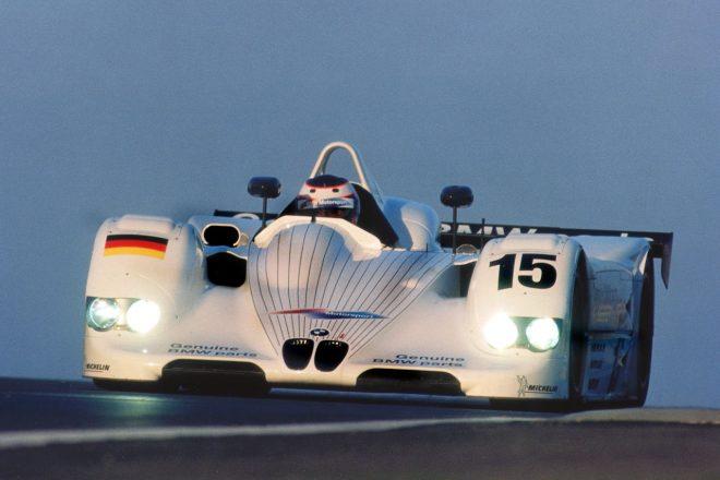 BMWが最高峰プロトタイプレース復帰を確認。2023年からLMDhプログラム開始へ
