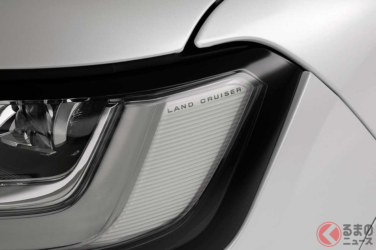 V6ツインターボで爆速!? トヨタ新型「ランドクルーザー」は日産「パトロールNISMO」とどう違う?