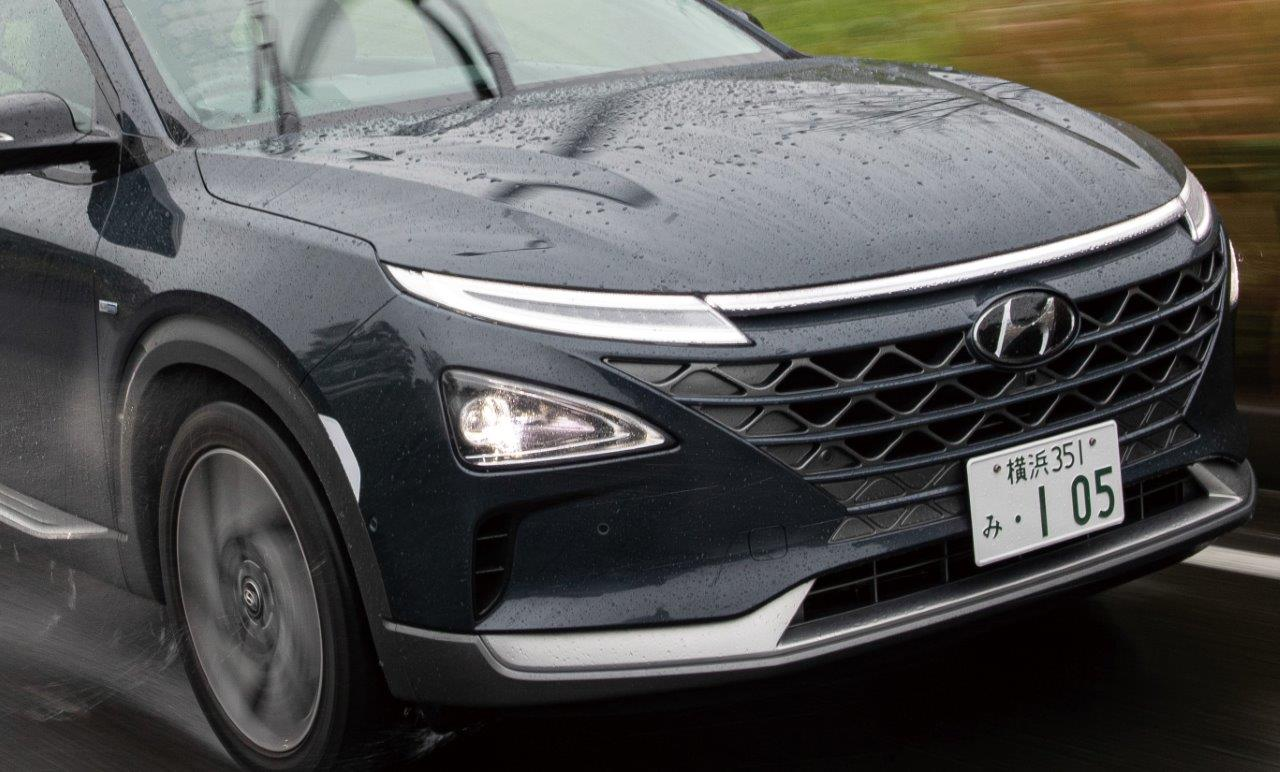 韓国車襲来!! 新型SUVネクソの実力と評判は??