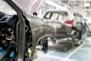 日系メーカーにも大問題となる! 米バイデン政権になったら自動車産業はどうなるのか!?