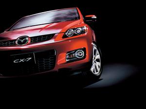 総額100万円以下で十分狙える!  マツダ CX-7は、スポーツカーを降りた人でもエキサイティングな走りを楽しめるSUVだ!