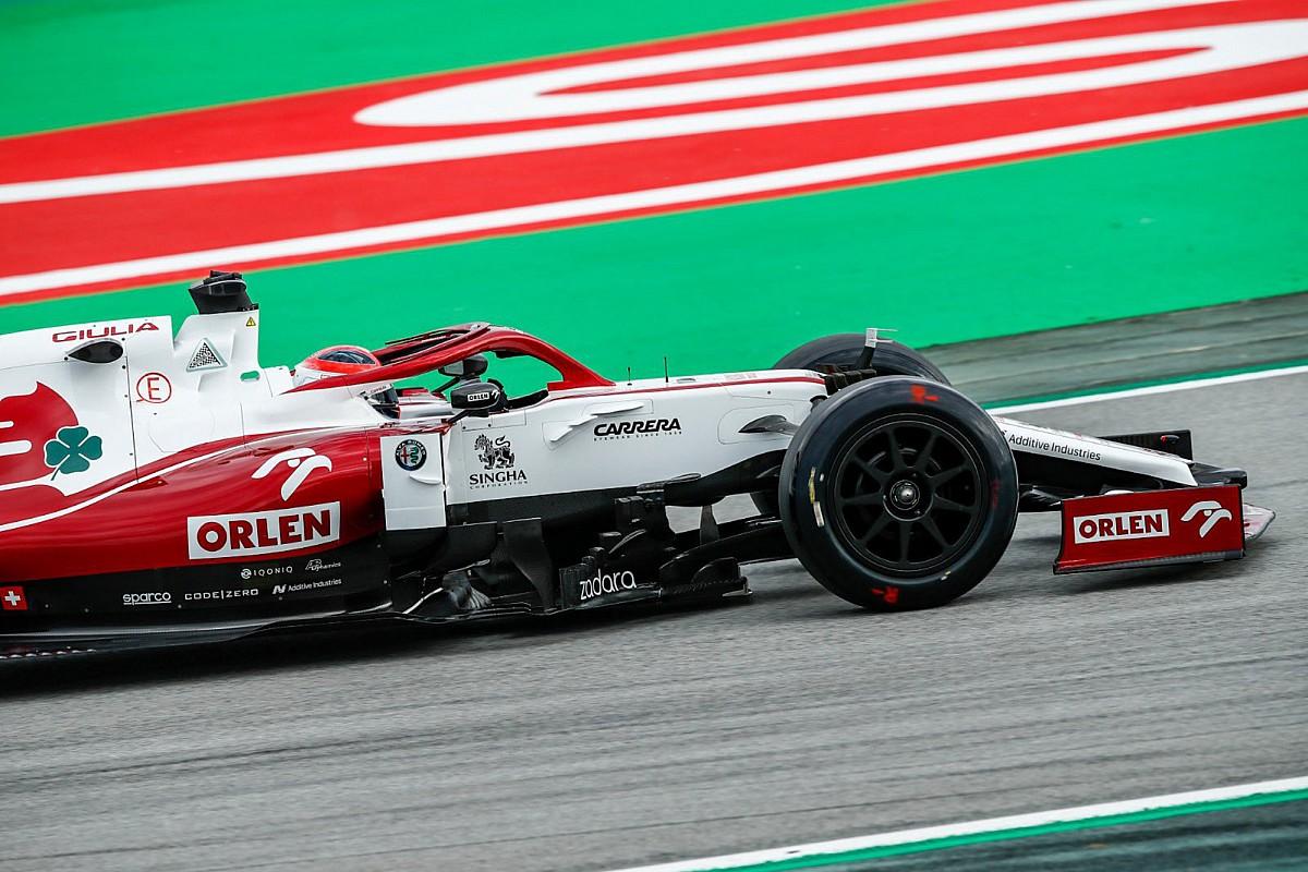 ピレリ、来季導入の18インチ新F1タイヤの開発進捗は順調「内部構造に関しては80~90%」