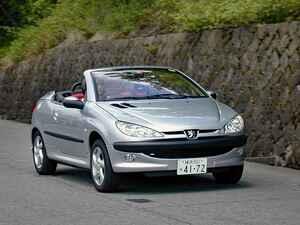【懐かしの輸入車 22】プジョー 206CCは日本で乗るのに最適なオープンモデルかもしれない