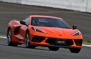 【GM大躍進】新型コルベットが売れるワケ 圧倒的コスパ ライバル不在の指名買い