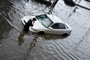 水没車は燃える!! 海水に浸かった車両には近づくべからず 震災時の経験と対処法