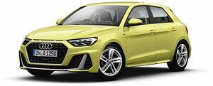 アウディジャパン、8車種14グレードの車両本体価格改定