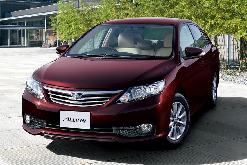 トヨタの生産終了モデル「プリウス アルファ」「プレミオ/アリオン」「ポルテ/スペイド」