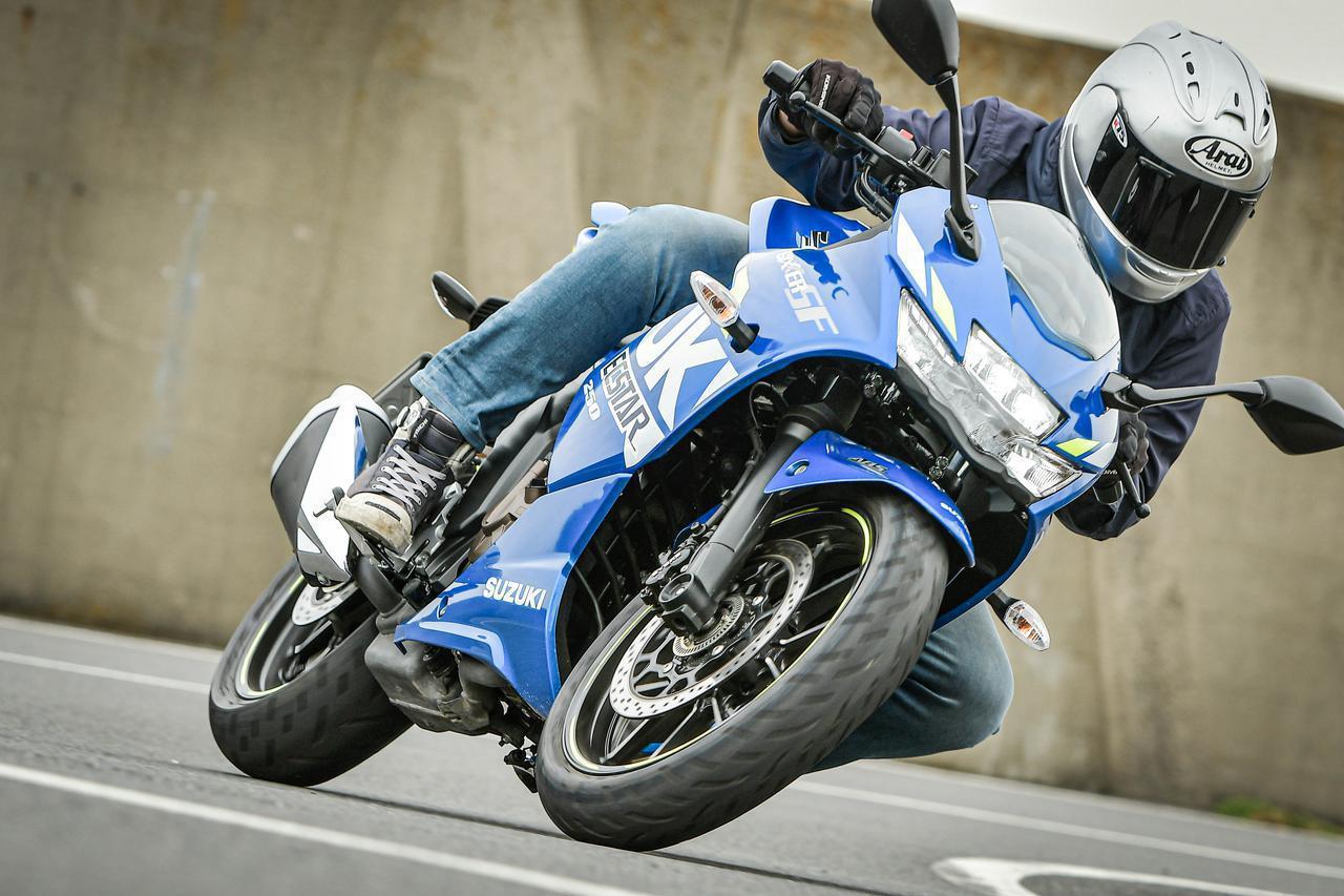 【番外編】スズキのバイク! 編集部の岩瀬孝昌が『スズキ車限定』で選ぶ2021年のベストバイクはこの3台!【ジャパン・バイク・オブ・ザ・イヤー 2021 直前企画】