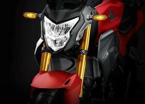 ホンダ「CB150R ストリートファイア」って何だ? 2021年型がインドネシアで登場【小松信夫の気になる日本メーカーの海外モデル Vol.2】