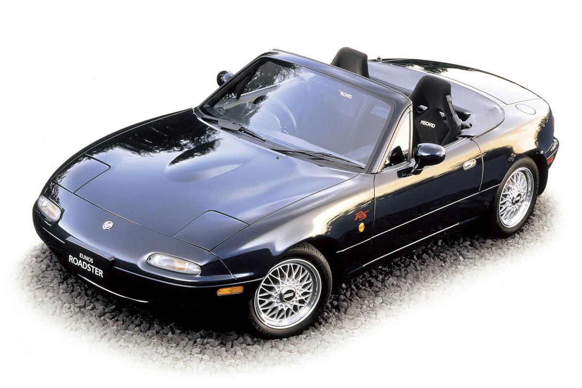 実は微妙に意味が異なる「同音意義」グレード名! 「RS」と名乗った「国産名車」9台