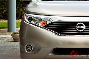 「これは欲しい」 日産ミニバン「リヴィナ」から「エルグランド」の兄弟車まで 日本に導入を熱望!