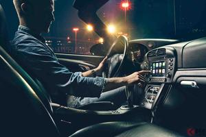 ポルシェは既存オーナーを見放さない! Apple CarPlayが使える純正デジタルデバイスとは