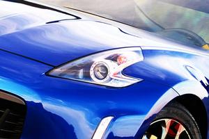日産新型「フェアレディZ」いよいよ公開へ 日本&北米市場でトヨタ「スープラ」を超えられる?