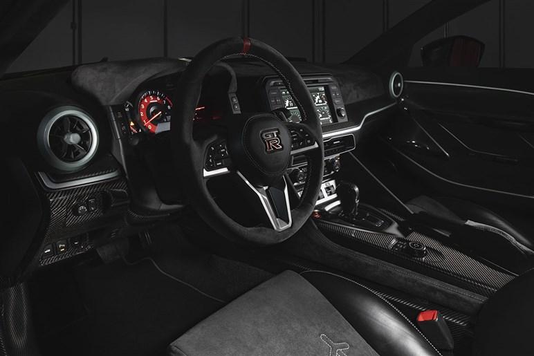 約1億3000万円の「日産 GT-R 50 by イタルデザイン」の量産試作車に乗った。スーパースポーツの仲間入りは果たせたか?