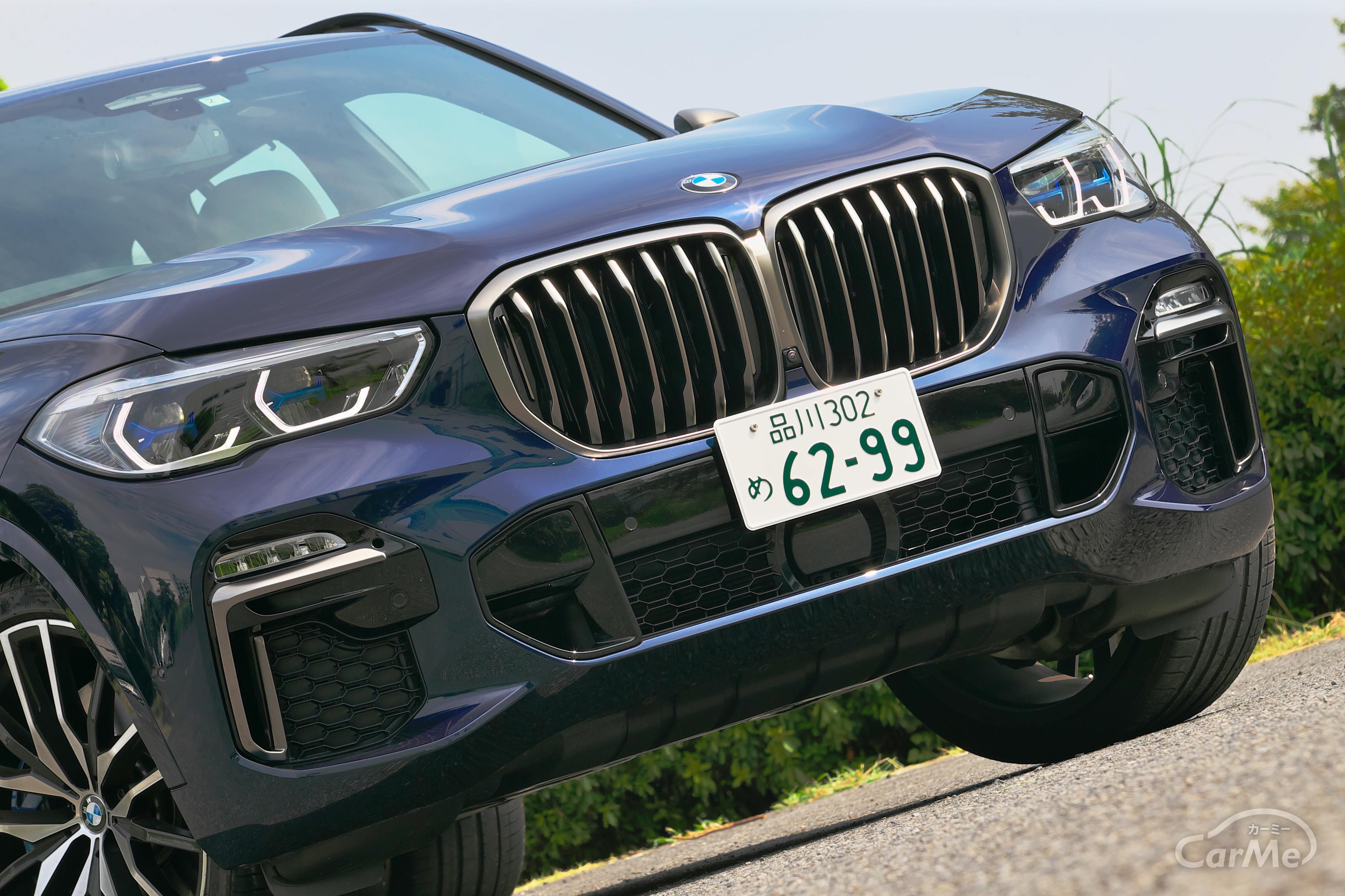 【プロ解説】BMW X5のグレードの違いを徹底解説!!